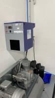Fourniture et installation d'une solution de traitement d'air