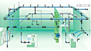 réseau transair