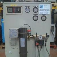 Compresseur haute pression Bauer