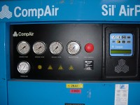 compresseur air respirable silairpac 7