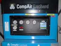 compresseur air respirable silairpac 9