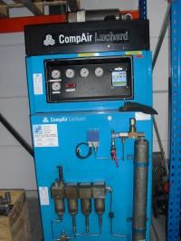 compresseur air respirable silairpac 9